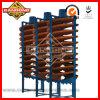 Separatore di Equipment Machinery Spiral Chute di estrazione mineraria da vendere