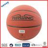 Grosser lamellierter Basketballspiel-Kugel-Verkauf