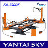 Nuevos Manganese Frame Machine à vendre/Car Chassis Straightening Bench/Automotive Frame Machines
