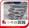 Plastic Pallet/de Pallet van het Blok voor de Machine van het Blok (850*680*17mm)