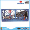 500-1500bar High Pressure Water Tank Cleaning Machine