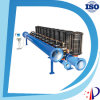 Ultra Filtrationen DrehPrimarys bewegliche Rohrleitung-Mehrebenenreinigungsapparat