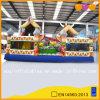 Campo da giuoco gonfiabile della città di divertimento del totem indiano (AQ01237)