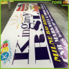 Impresión de encargo de Digitaces de la fábrica/publicidad/bandera al aire libre de la visualización del vinilo del PVC (TJ-30)