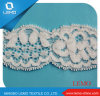 African Velvet Lace Fabric Tricot Lace