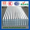 Roofing galvanizzato Steel Sheet per Building Use