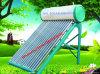 真空管のSolar Water Heater/Calentadores Solares/Calentador De Agua Solar (8-50 tubos)