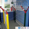 溶接されたFence PanelかWelded Wire Mesh Sheet/Wire Mesh Fence Panel