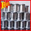 Draad van het Metaal van het Gebruik van de Kabel van de Draad van het titanium de Medische Dunne