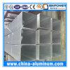 Cuadrado/perfil de aluminio hueco rectangular de Alu del tubo