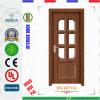 Porte en bois de pièce de PVC