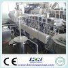 HDPE Granule Pelletizer Machine의 가격