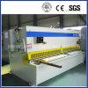 De hydraulische Scherende Machine van het Blad van het Metaal (QC12y-12X3200)