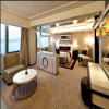 Guangdong cinese Hotel Furniture per Hotel cinque stelle