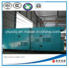 1200kw/1500kVA Silent Generator mit Stamford Alternator durch Perkins Engine (4012-46-Tag2A)