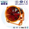 Ventilateur axial à tambour de ventilateur de tailles importantes de Yuton
