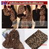 Buff acrilico della sciarpa della sciarpa della stampa della sciarpa delle donne delle signore (OS1022)