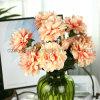 Fleur artificielle de pivoine pour le mariage/décoration à la maison (SW11222)