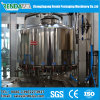 Máquina de embotellado líquida automática/embotelladora del agua