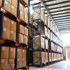 Spola automatica mobile per il magazzino industriale