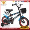 2016 bicicletas quentes dos miúdos da venda com cesta e roda do treinamento