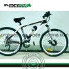 vélos électriques de batterie au lithium