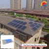 Brides solaires faciles de crémaillère d'Installating pour la toiture à la maison (J01)