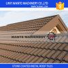 Mattonelle di tetto rivestite di prezzi di Wante del metallo del tetto della pietra eccellente dei materiali