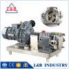 Pompe industriali del lobo dell'acciaio inossidabile Bls-2015