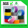 China Manufacturer High Adhesion Cloth Duct Tape