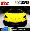 Scc-Fertigung Grinice 1k metallischer Auto-Lack-zitronengelbe Farbe