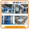 Macchina per fabbricare i mattoni automatica idraulica del blocco in calcestruzzo con Ce