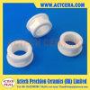 Distanziatore/rondella di ceramica lavoranti dell'allumina di 99%