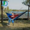 Soem-Fallschirm-kampierende Hängematte für das Wandern