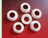 Puntali di ceramica dell'anello della cordierite refrattaria