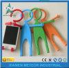 Подгонянные пластичные продукты OEM/ODM силикона подарка промотирования впрыски
