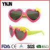 Óculos de sol feitos sob encomenda do coração do logotipo de Ynjn para miúdos