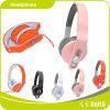 良質の最も新しい試供品のピンクのヘッドホーン