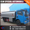 Dongfeng 8m3 6m3 Road Tank Vehicle Oil Tank Car