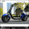 18*9.5 pneu Citycoco/scooter adulte de mobilité/scooter bon marché électrique du scooter 1000W Citycoco gros pneu