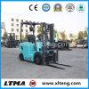 Neuer Mini1.5 Tonnen-elektrischer Gabelstapler für Verkauf