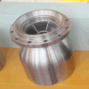 炭素鋼またはステンレス鋼の砂鋳造の水ポンプの部品