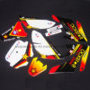 Hot all'ingrosso Sale Crf70 3m Stickers per Motorcycle (DS009)