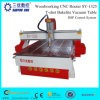 Cheap 큰 CNC Router Woodworking Engraving와 Cutting Machine