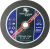 Snijd Wheel voor Metal 230x3x22.2 T41A af