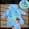 赤ん坊の浴衣