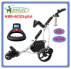 Carrito de golf eléctrico del LCD (HME-603 DIGITAL)