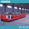 具体的な道路工事のための中国の製造者の販売の具体的なバイブレーターの列機械