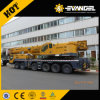 130tons XCMG Mobile Crane Qy130k