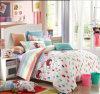Many Designの100%年の綿Soft Satin Bedding Set Duvet Cover